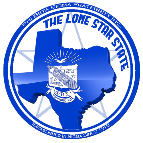 The Lone Star State Sigmas